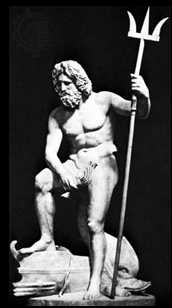 poseidon god of sea essay